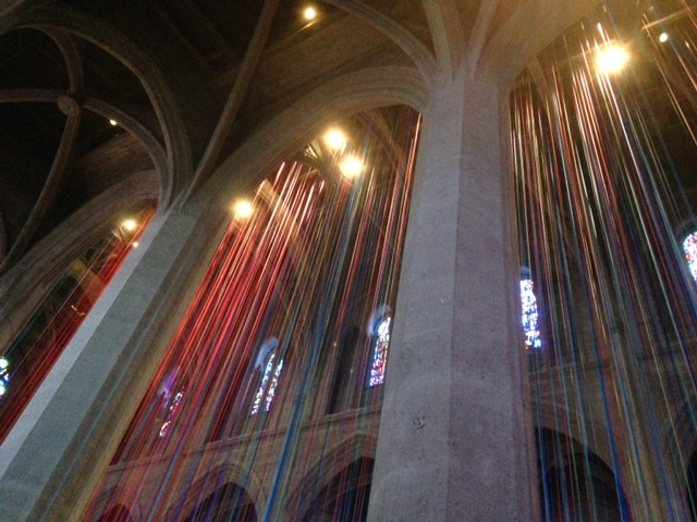 GraceCathedral_YogaOnTheLabyrinth